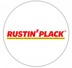 Logo Rustin'Plack
